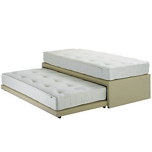 John Lewis Newton Guest Bed, Single, 2 Open