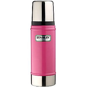 Stanley Classic Flask, 0.47L, Pink