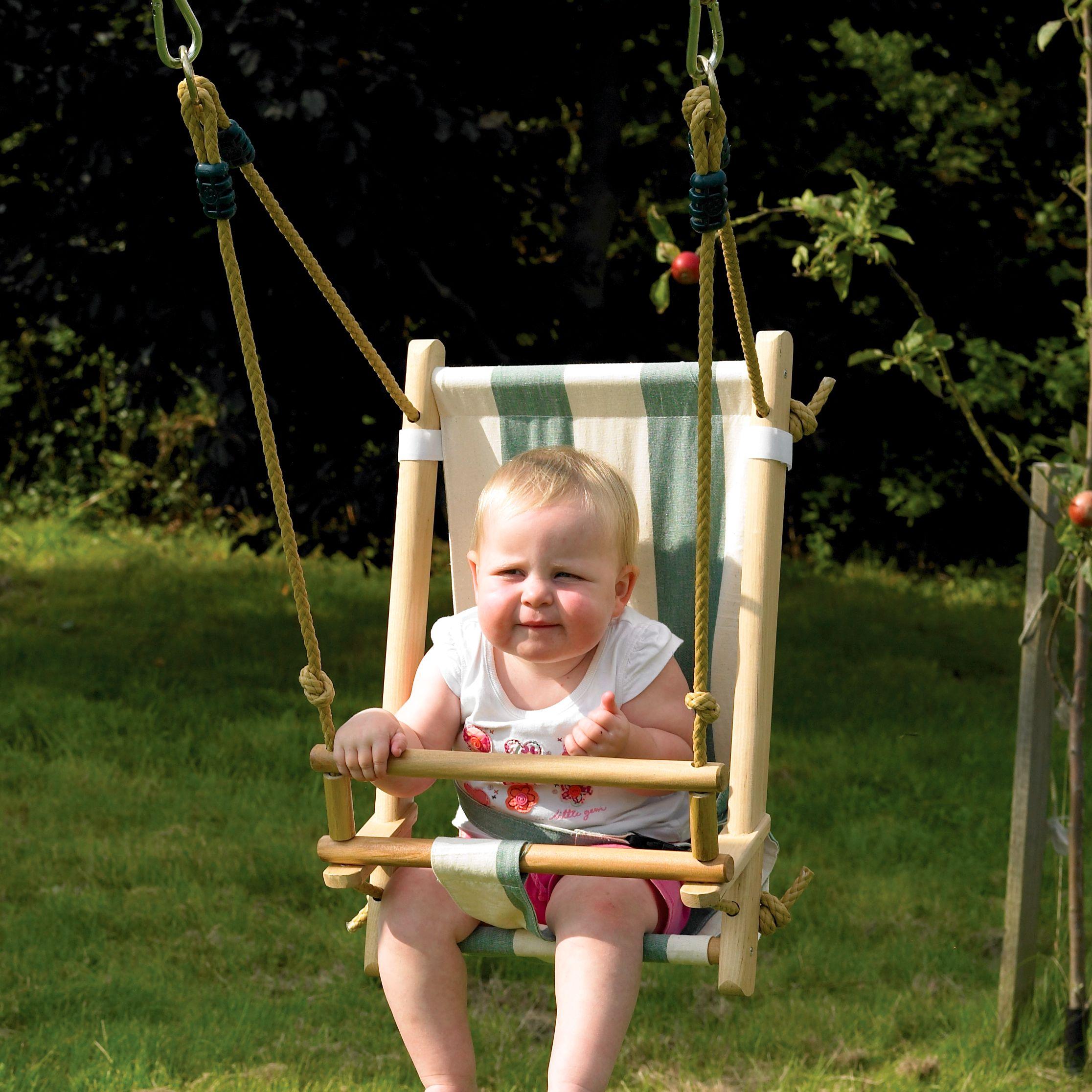 TP91 Deckchair Baby Seat