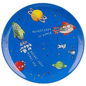 Miniamo Space Plate
