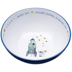 Miniamo Space Bowl
