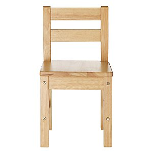 Classic Childrens Chair, Natural