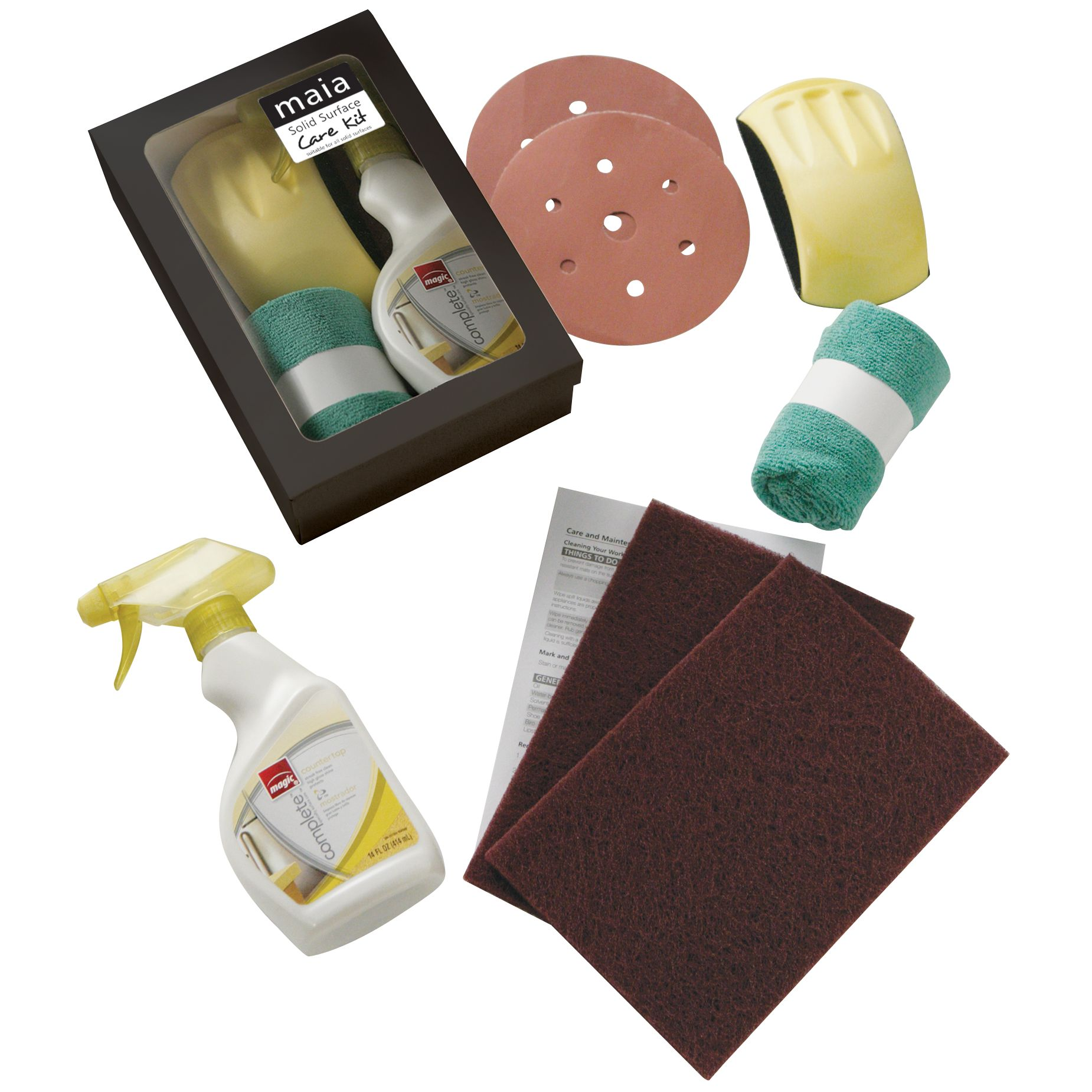 G Tech Cleaning Products