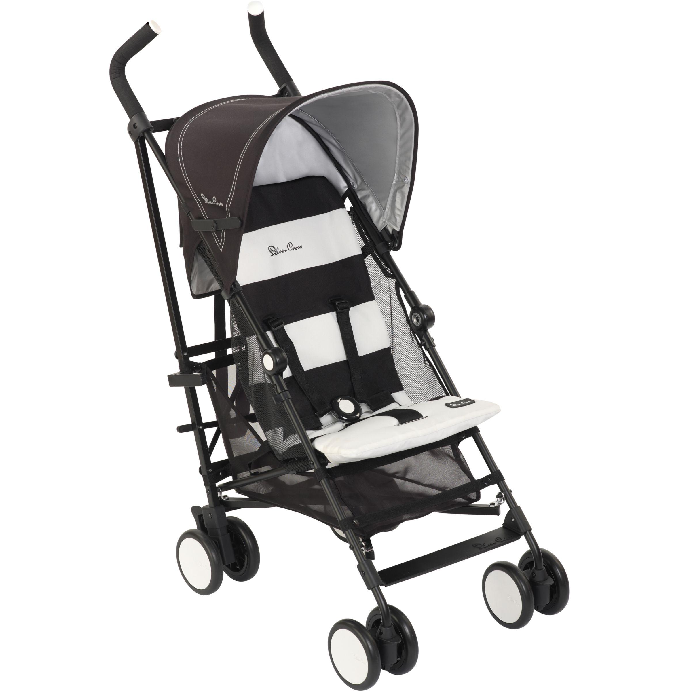Fizz Stroller, Humbug