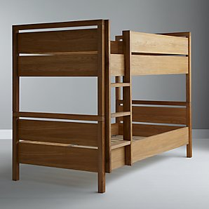 John Lewis Fairford Childrens Bunk Bed