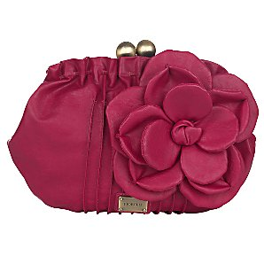 Buy Fiorelli Rose Frame Clutch Bag, Lipstick online at JohnLewis.comBuy Fiorelli Rose Frame Clutch Bag, Lipstick online at JohnLewis.com - John Lewis