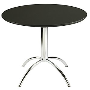 John Lewis Modena Table, Nero