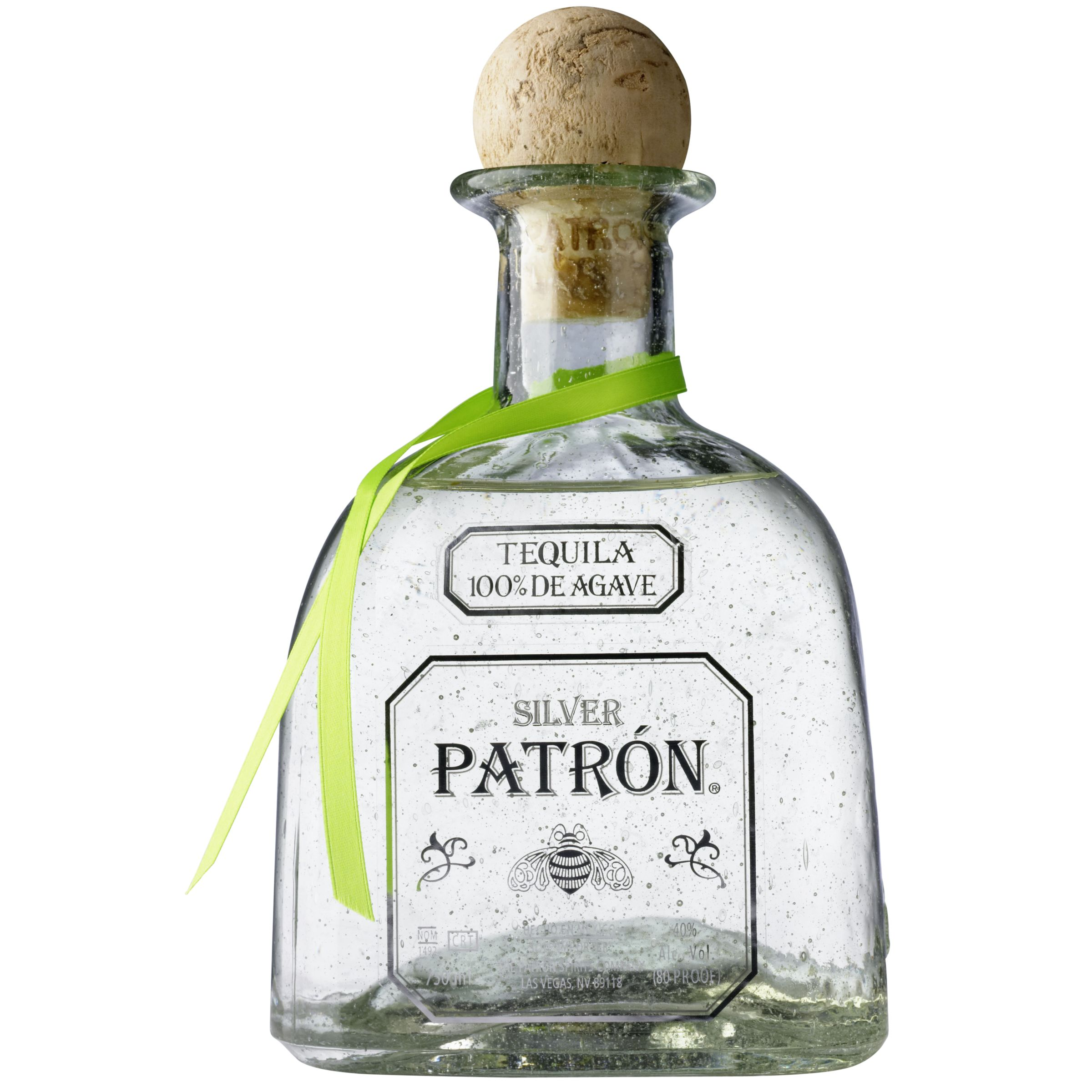 Patron Silver Tequila at John Lewis