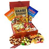 Haribo Gift Box selected by Waitrose