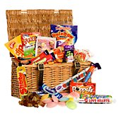 Tear and Share Sweetie Hamper selected by Waitrose