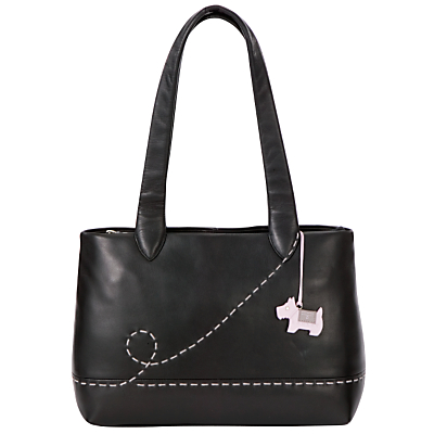 Radley Victoria Shopper Bag, Black