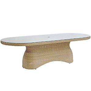 Neptune Cadiz Oval Table