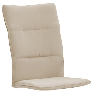 Neptune Montpellier Dining Chair Cushion, Green
