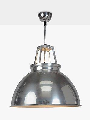 Titan Ceiling Light, Size 3