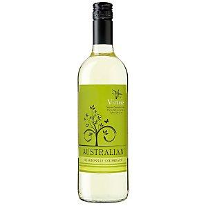 Virtue Chardonnay / Colombard 2009 S Australia