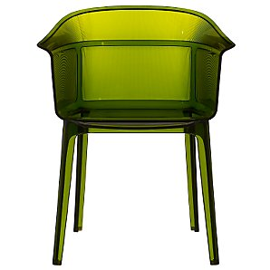 Kartell Bouroullec Brothers for Kartell Papyrus Chair,