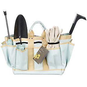 John Lewis Garden Tool Bag Set