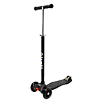 Maxi Micro Scooter, Black