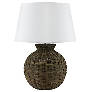 John Lewis Fable Table Lamp product image