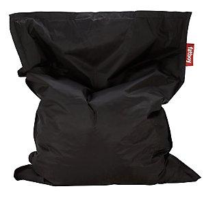 Fat Boy Bean Bag, Original Black