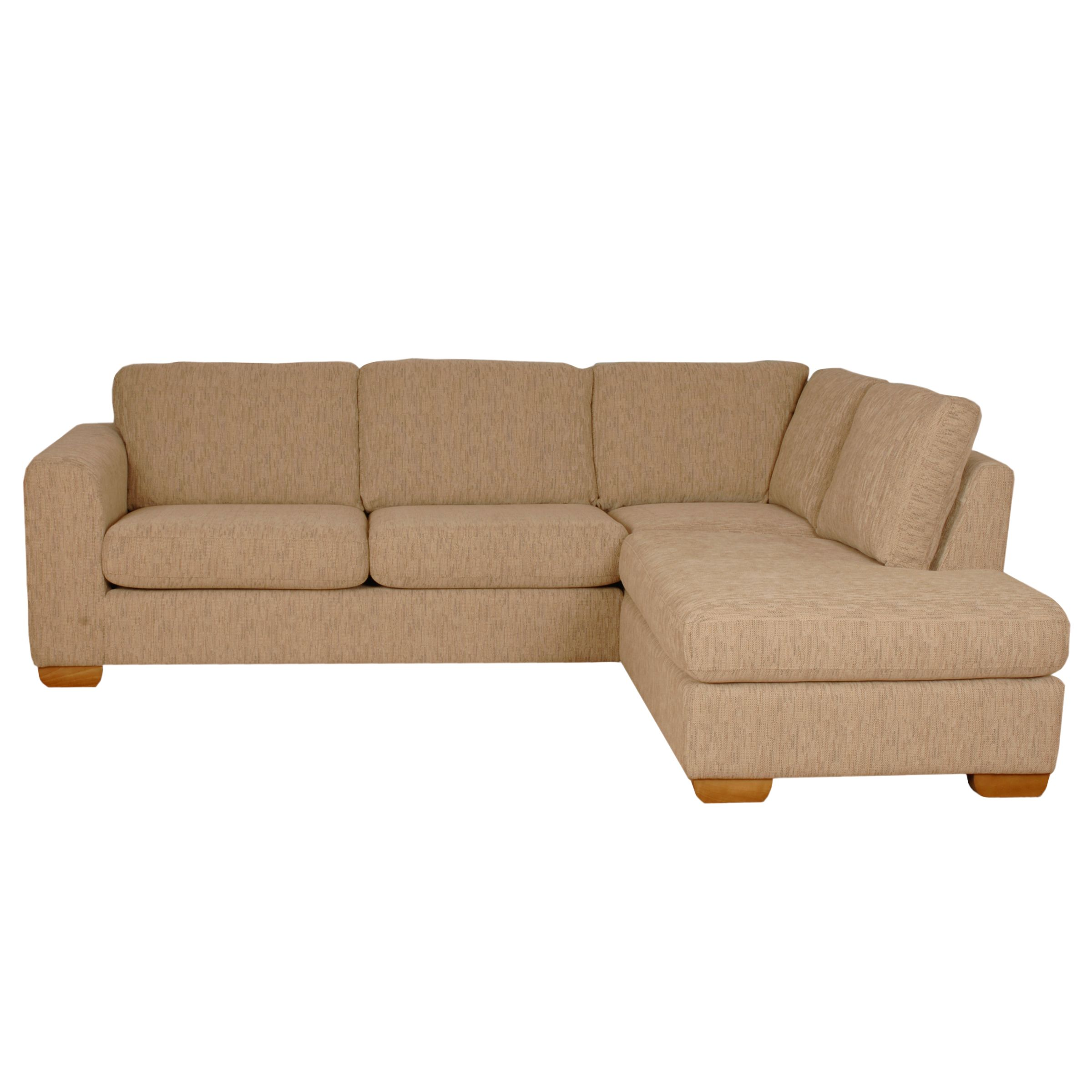 John Lewis Cooper Corner Sofa: John Lewis Leather Sofas. Buy John Lewis Bailey Medium 2