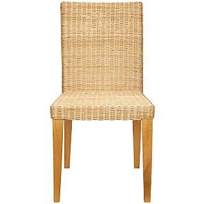 John Lewis Allegra Cane Dining Chair