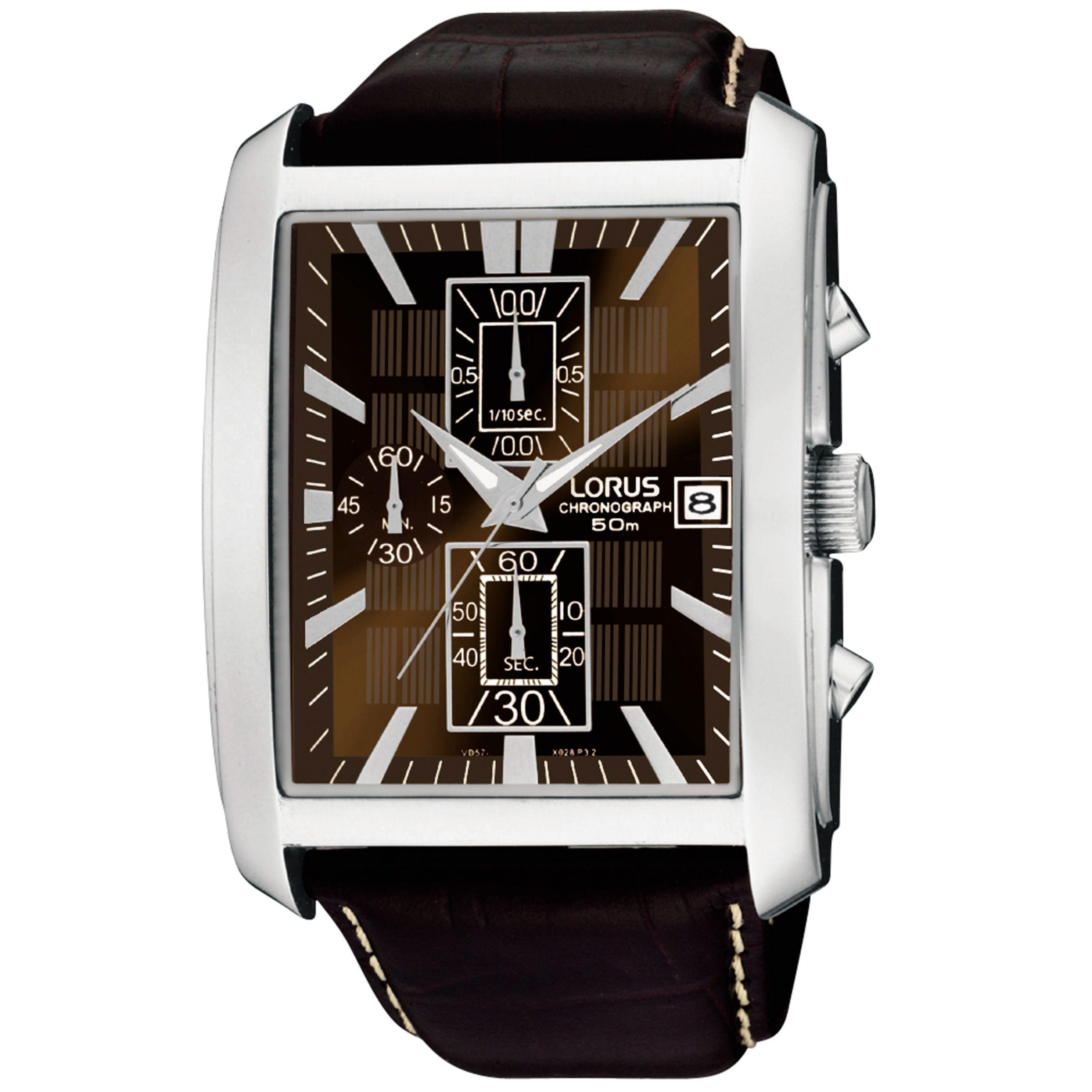 Lorus RM319BX9 Chronograph Men