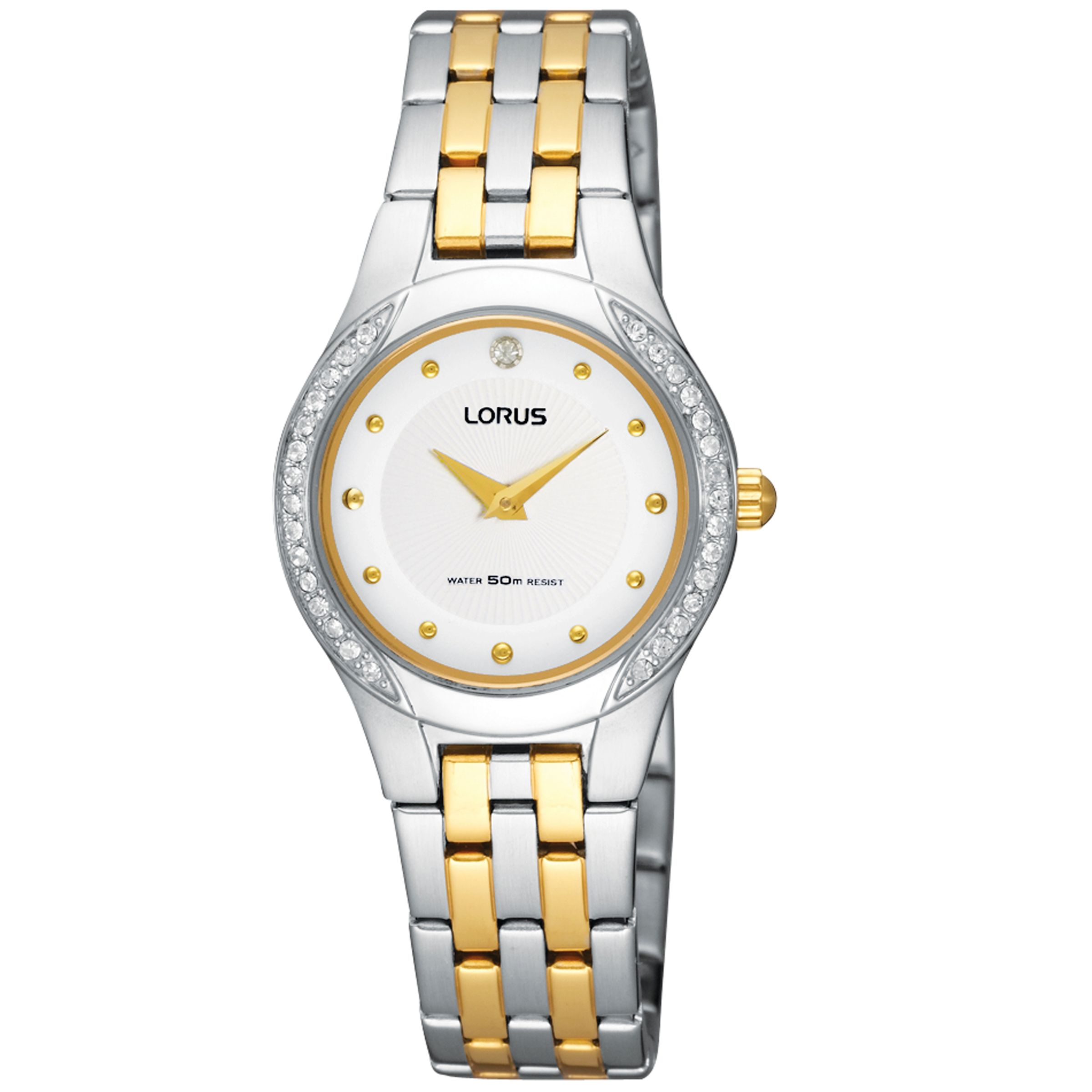 Lorus RRW03DX9 Women