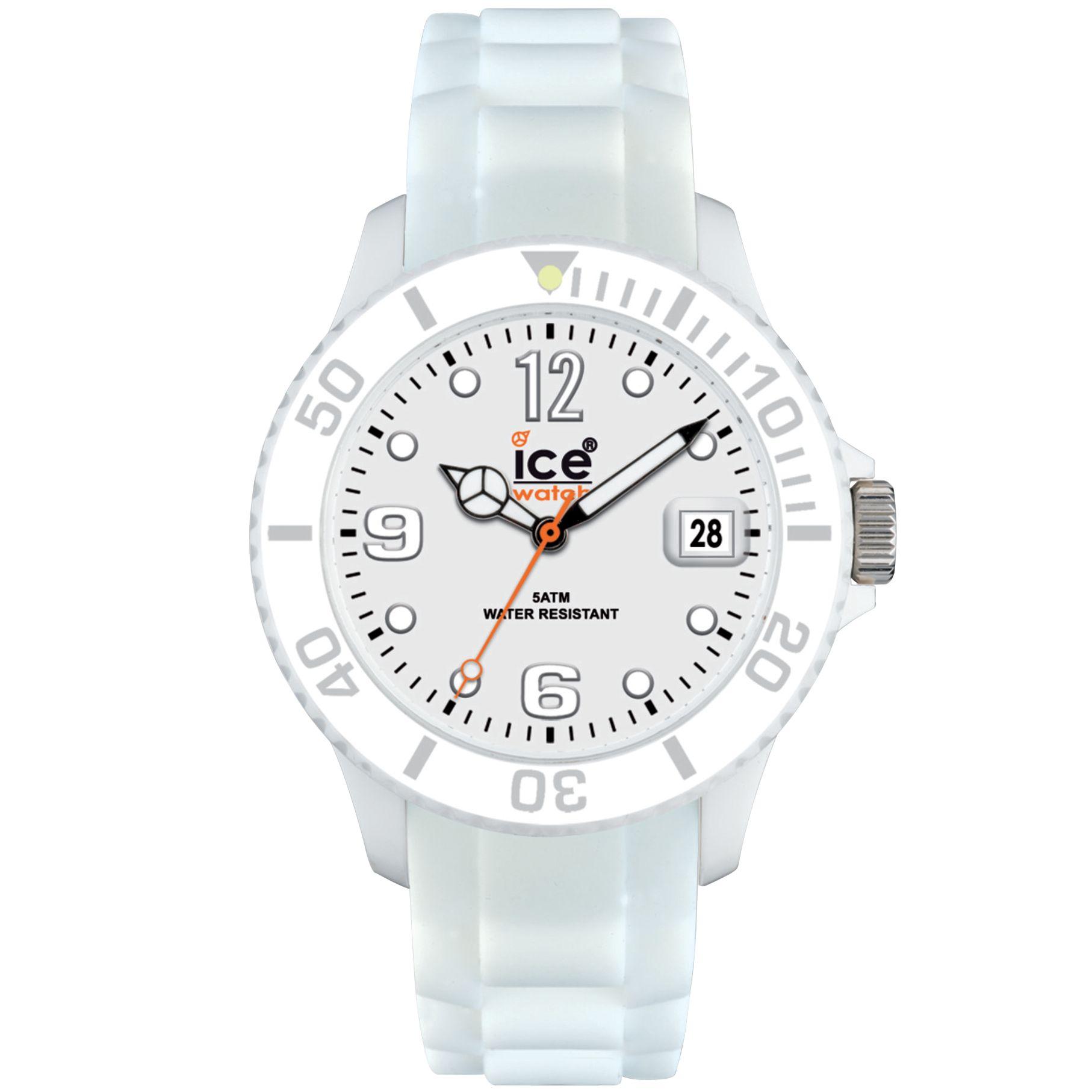 Ice-Watch SI-WE-B-S