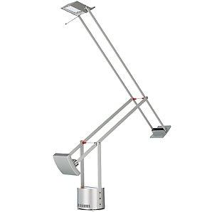 Tizio 35 Table Lamp, Aluminium