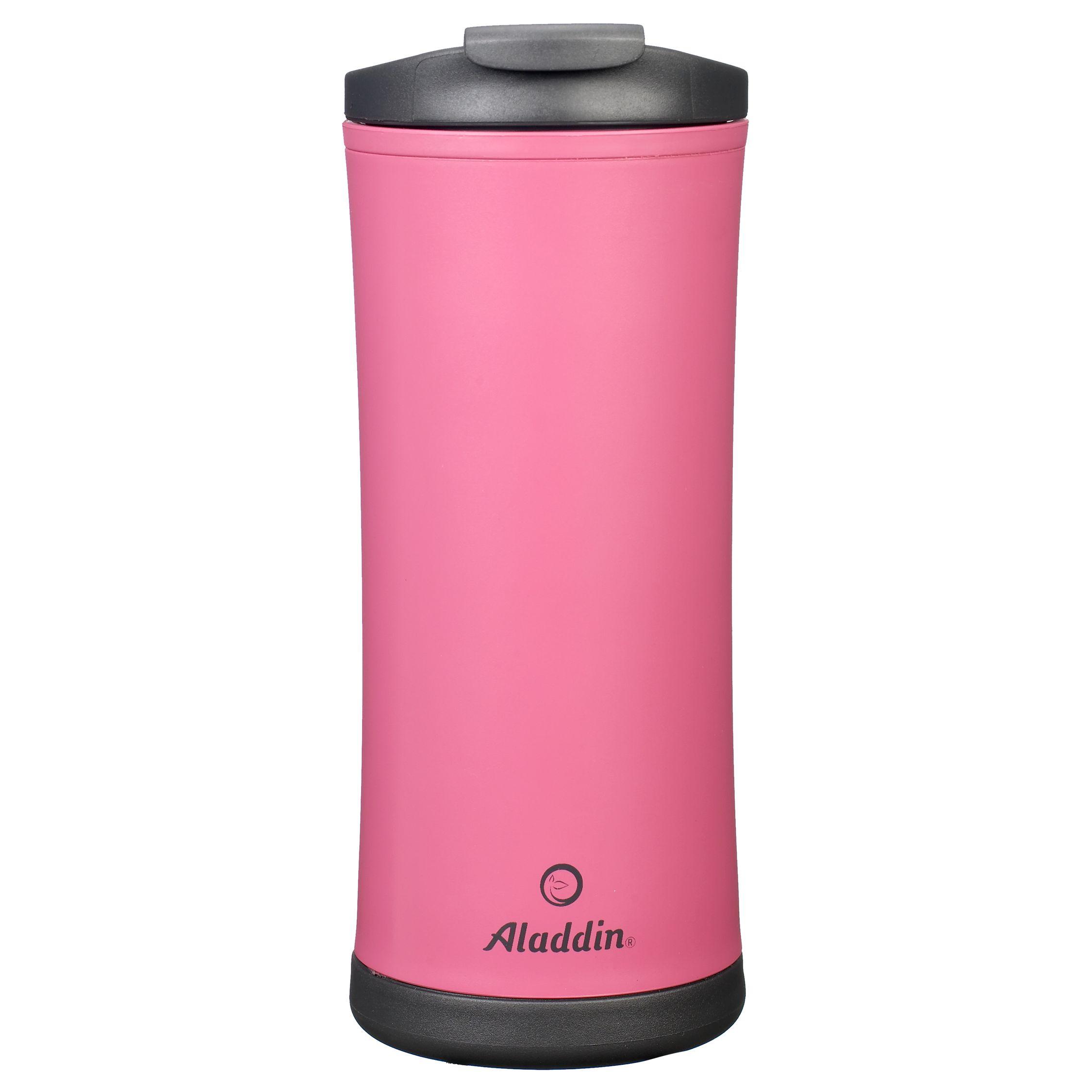 Aladdin Recycled Tumbler, Pink, 0.3L
