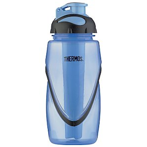 Hydro Active Sports Bottle, Blue