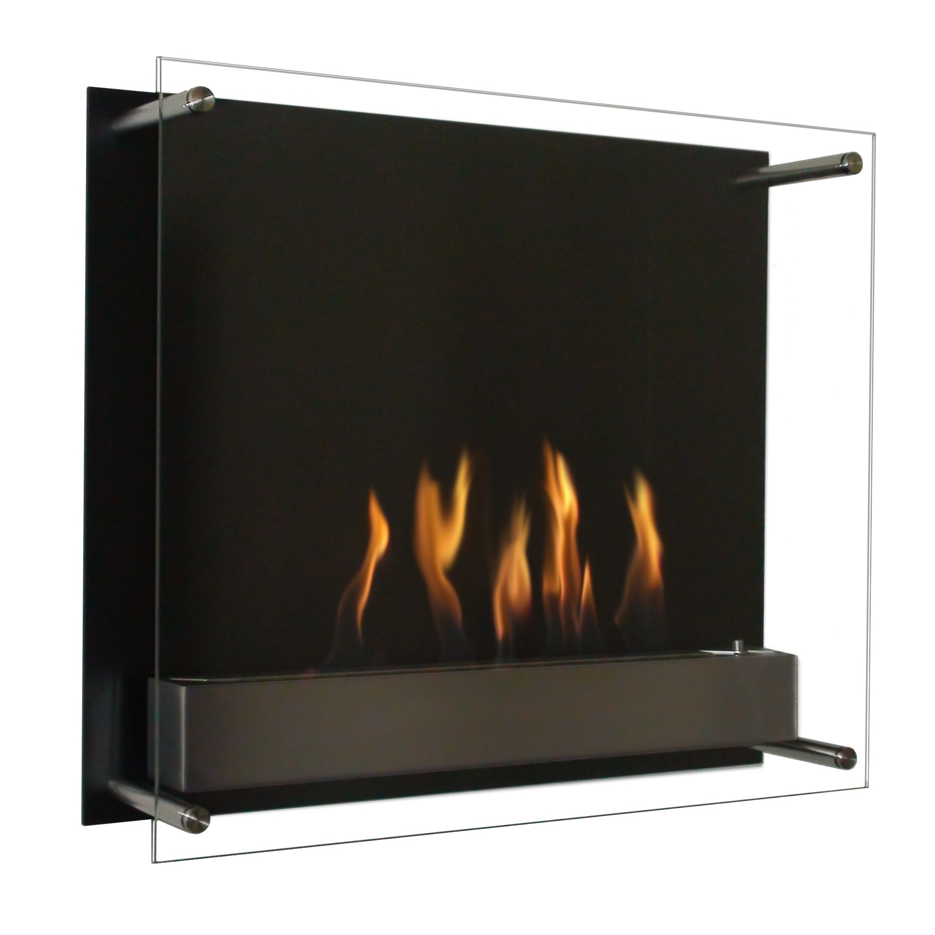 Decoflame Ellipse Flueless Fire: John Lewis, UK: Save £££ Today At John Lewis Online Store