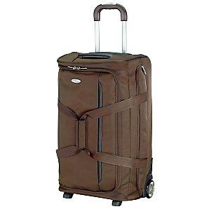 Samsonite X Blade Soft Wheeled Travel Bag
