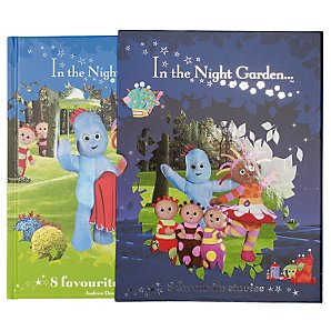 In The Night Garden 8 Favourite Stories