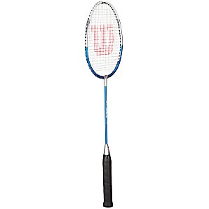 how to make a badminton racket stencil
