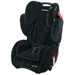 edinburgh car seat instructions