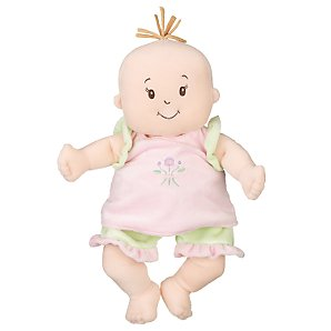 Baby Stella Doll Peach