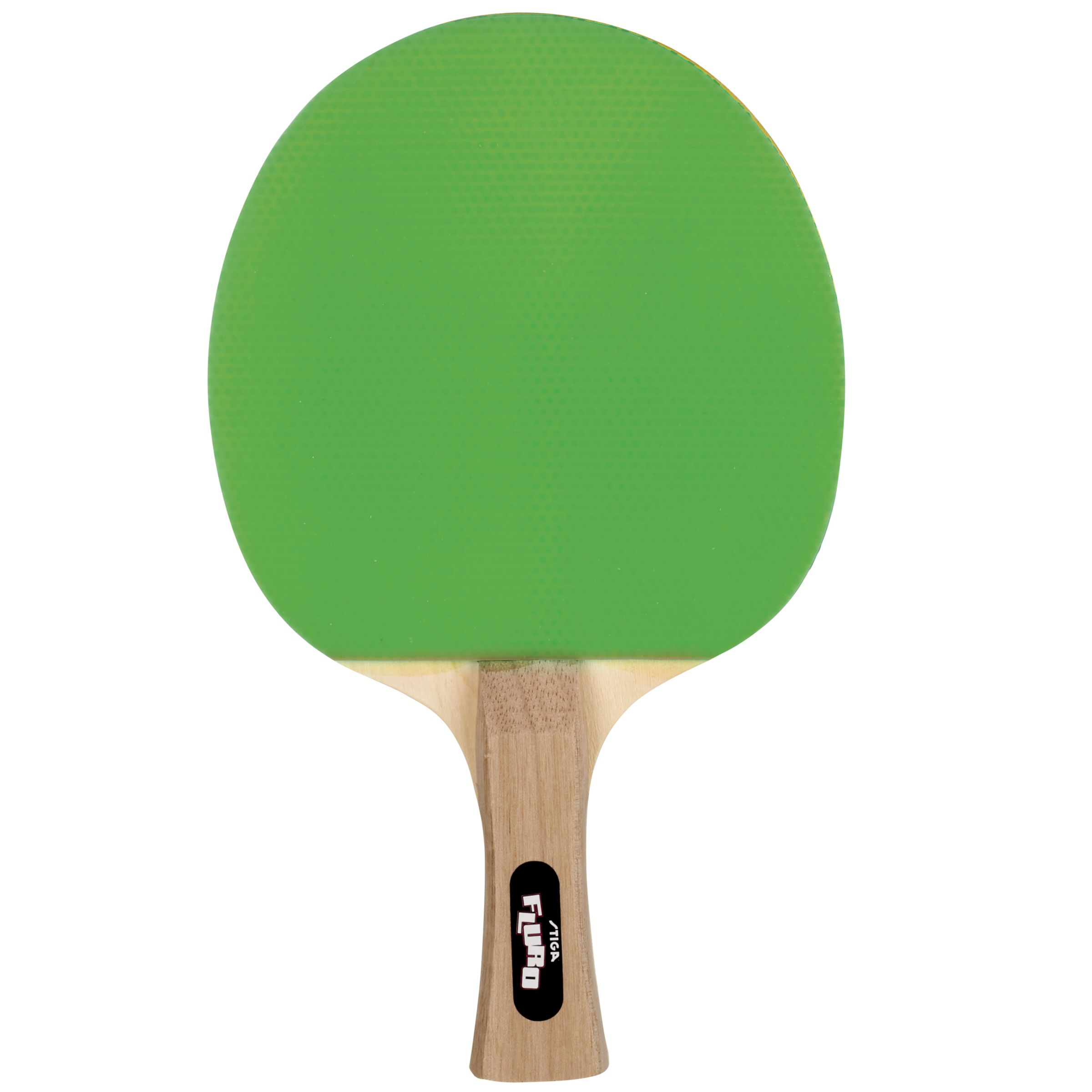 Stiga Fluoro Table Tennis Bat