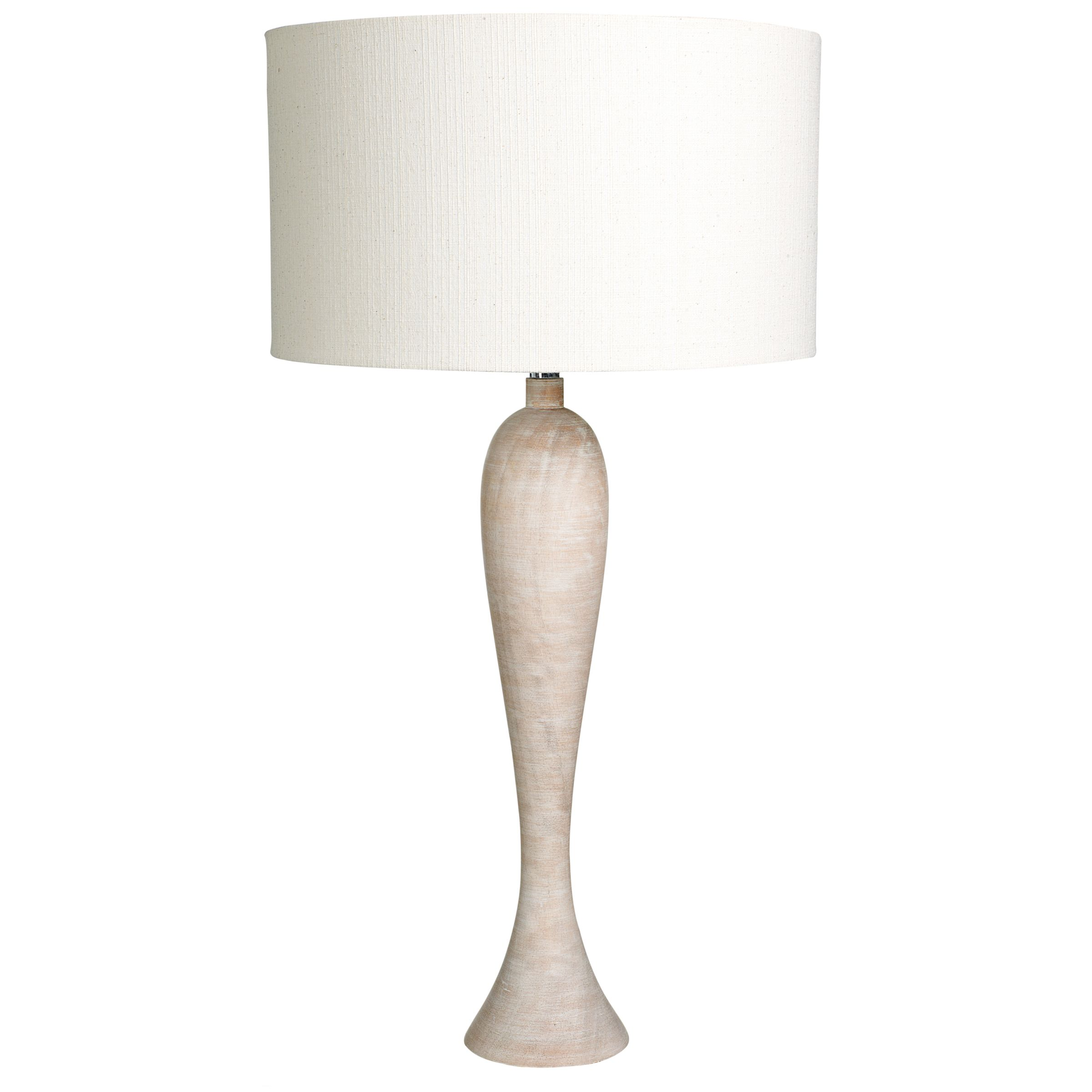 Table lamp natural for Daylight floor lamp john lewis