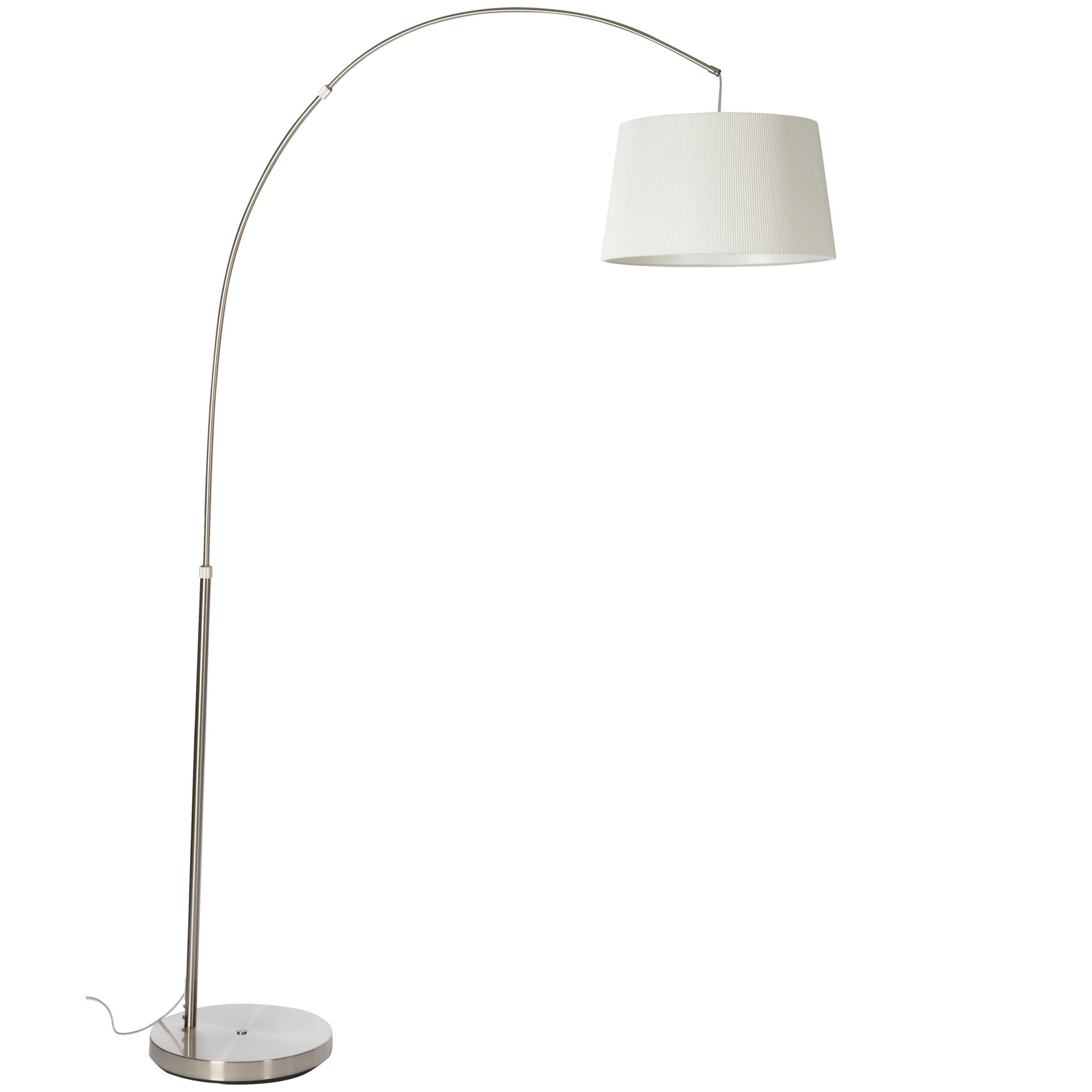 John lewis floor lamps for Copper floor lamp john lewis
