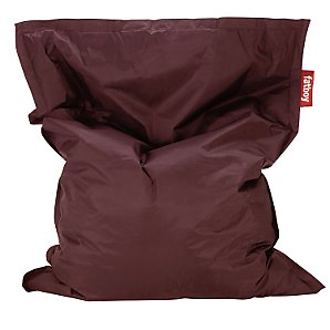 Fat Boy Bean Bag, Brown