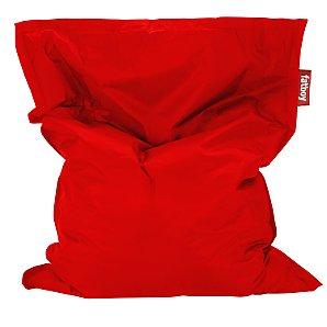 Fat Boy Bean Bag, Red