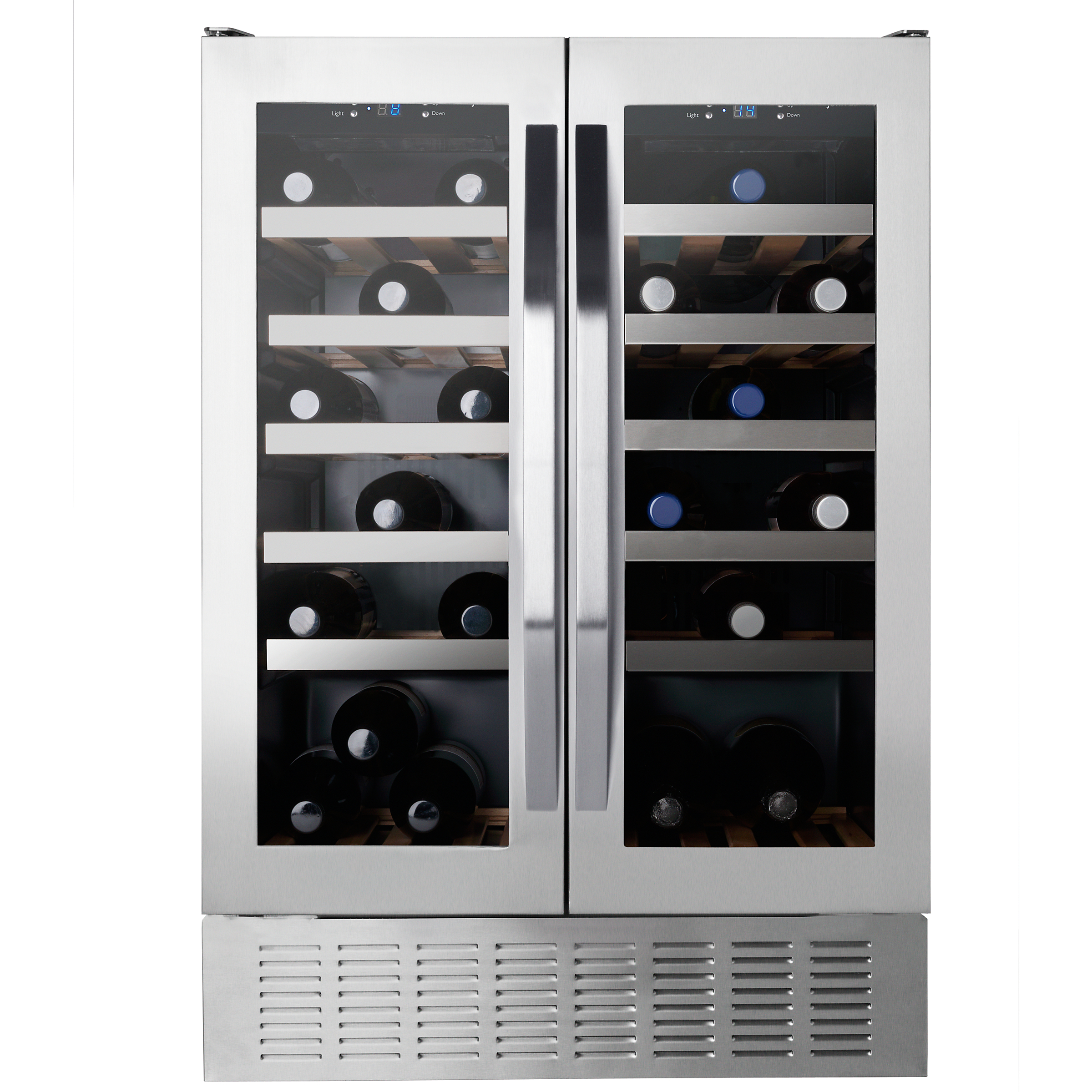 John Lewis Wine Cooler