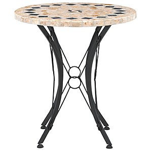 John Lewis Valencia Bistro Table