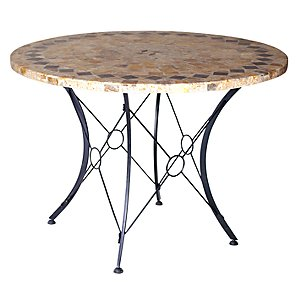 John Lewis Valencia Dining Table