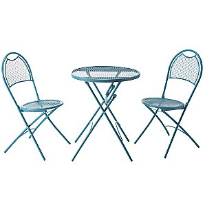 John Lewis Value Puccini Bistro Dining Set