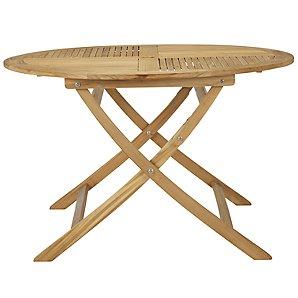 John Lewis Aspley Round Dining Table