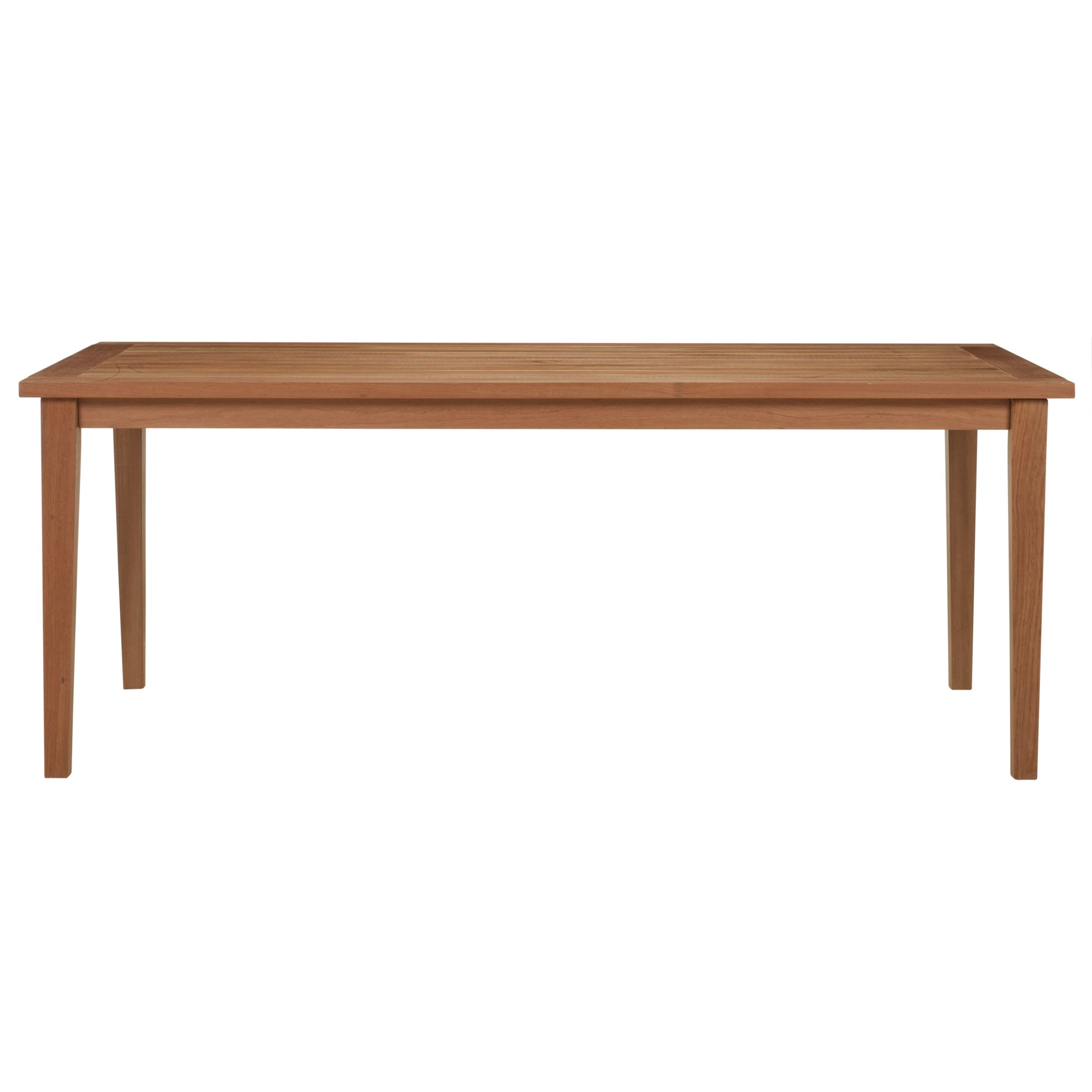 John lewis ripley garden dining table review compare prices buy online - Dining tables buy online ...