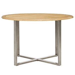 John Lewis Rivington Teak Dining Table